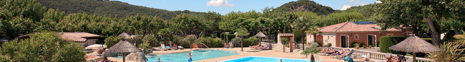 Camping L'Ardchois